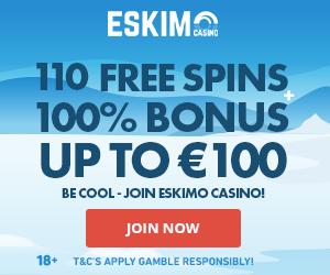 Esimo Casino goksite